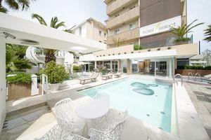 Hotel Select Suites & Spa RIMINI