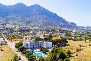 Hotel Sempati KYRENIA