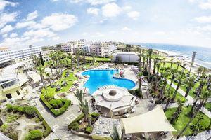 Hotel St George Hotel Spa & Beach Resort PAPHOS