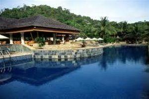 Hotel TANJONG JARA RESORT KUALA TERENGGANU