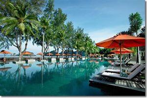 Hotel TANJUNG RHU RESORT LANGKAWI