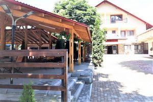 Hotel TEJU HOTELS Slanic Prahova