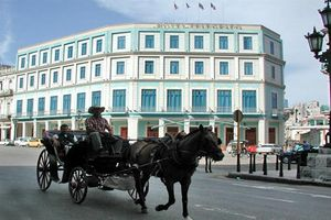 Hotel TELEGRAFO HAVANA