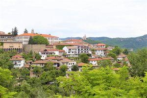 Hotel TERAZINI VELIKO TARNOVO