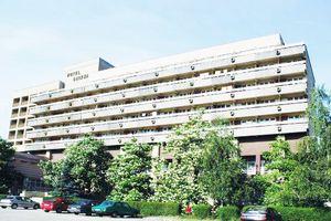Hotel TERMAL BALNEO
