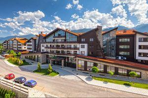 Hotel TERRA COMPLEX BANSKO BANSKO