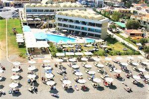 Hotel THALASSA BEACH CRETA