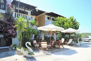 Hotel THALASSA BOUTIQUE ATHOS