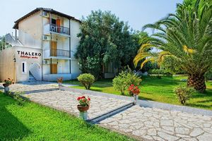 Hotel THALERO HOLIDAY CENTER LEFKADA