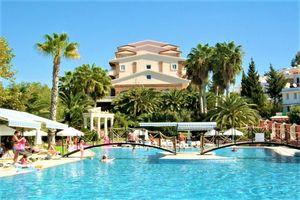 Hotel THALIA BEACH RESORT SIDE