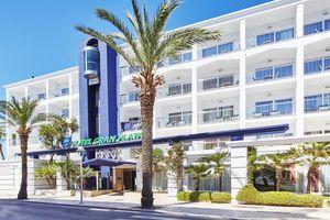 Hotel THB GRAN PLAYA MALLORCA