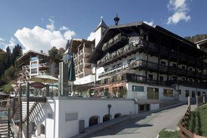 Hotel ALPINE PALACE SAALBACH HINTERGLEMM