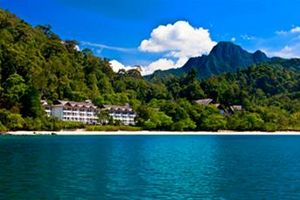 Hotel THE ANDAMAN  LANGKAWI