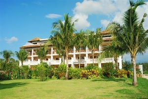 Hotel THE ANDAMANIA BEACH RESORT AND SPA KHAO LAK