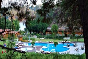 Hotel THE BAY PORTO SIGLA DELUXE VILLAS AND BEACH FETHIYE