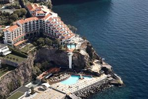 Hotel THE CLIFF BAY FUNCHAL