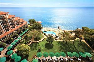 Hotel THE CLIFF BAY - PORTOBAY MADEIRA