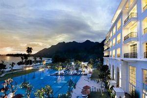 Hotel THE DANNA LANGKAWI RESORT LANGKAWI