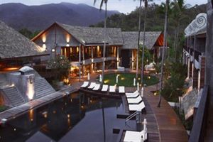 Hotel THE DEWA KOH CHANG