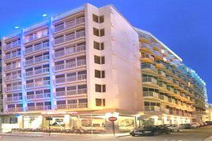 Hotel THE DIPLOMAT SLIEMA