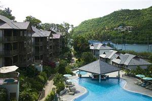 Hotel THE DISCOVERY MARIGOT BAY