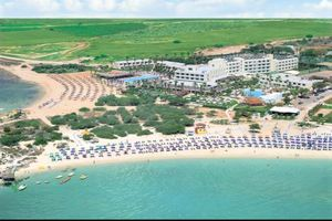 Hotel THE DOME BEACH HOTEL & RESORT AYIA NAPA