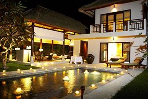 Hotel THE GANGSA PRIVATE VILLA SANUR