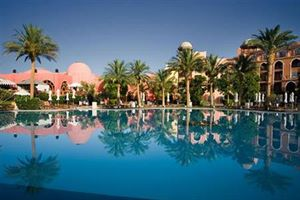 Hotel THE GRAND RESORT HURGHADA HURGHADA