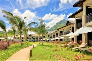 Hotel THE H RESORT BEAU VALLON BEACH MAHE