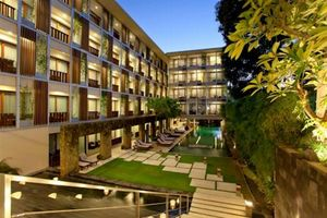 Hotel THE HAVEN SEMINYAK