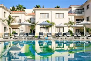 Hotel THE KING JASON - ADULTS ONLY PAPHOS