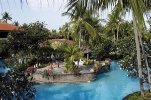 Hotel THE LAGUNA A LUXURY COLLECTION RESORT & SPA NUSA DUA