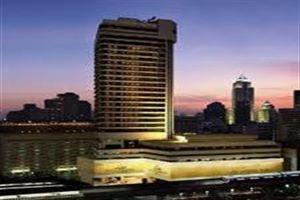 Hotel THE LANDMARK MANDARIN ORIENTAL BANGKOK