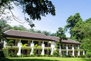 Hotel THE LEAF BY KATATHANI RESORTS KHAO LAK