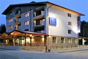 Hotel THE LODGE BOROVETS