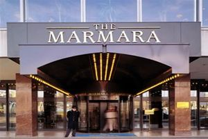 Hotel THE MARMARA ISTANBUL ISTANBUL
