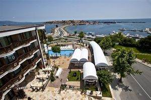 Hotel THE MILL NESSEBAR