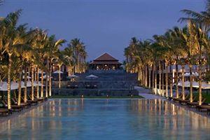 Hotel THE NAM HAI HOI AN