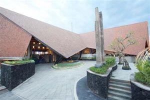 Hotel THE OASIS LAGOON SANUR SANUR