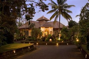 Hotel THE PAYOGAN VILLA RESORT AND SPA UBUD
