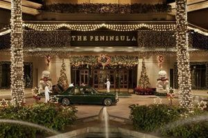 Hotel THE PENINSULA BANGKOK BANGKOK
