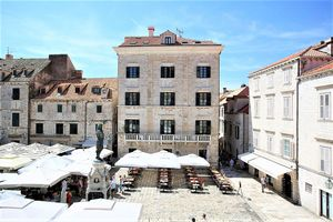Hotel THE PUCIC PALACE DUBROVNIK