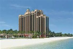 Hotel THE REEF ATLANTIS PARADISE ISLAND