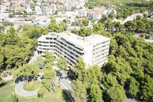 Hotel THE RESIDENCE Dalmatia de Nord