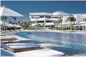 Hotel THE RITZ CARLTON SHARM EL SHEIKH