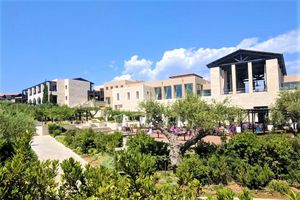 Hotel THE ROMANOS, A LUXURY COLLECTION RESORT PELOPONEZ