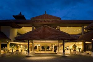 Hotel THE ROYAL BEACH SEMINYAK