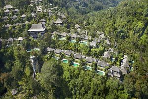 Hotel THE ROYAL PITA MAHA UBUD