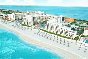 Hotel THE ROYAL SANDS RESORT & SPA CANCUN