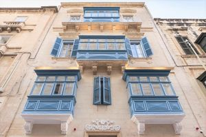 Hotel THE SAINT JOHN VALLETTA